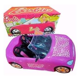 Barbie Auto Fashion Oferta!!!!!