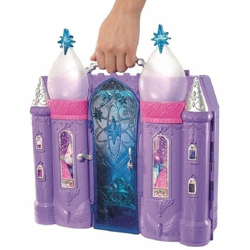 barbie aventura nas estrelas - castelo galactico