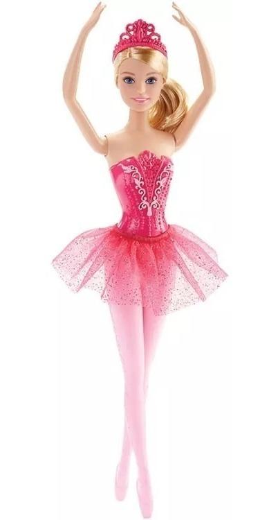 Cumpleanos de barbie bailarina