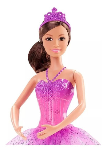 barbie bailarina original mattel vavi toys
