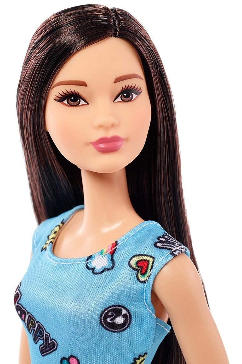 Barbie Signature Flight of Fashion doll - YouLoveIt.com