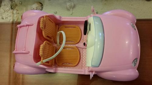barbie bugui mattel