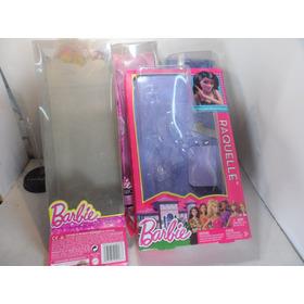 Barbie Cajas Vacias Ideales Para Exhibir Tu Muñeca Narey Mp