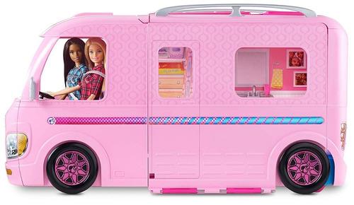 barbie cámper de barbie envío gratis tienda oficial