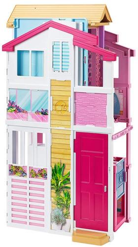 barbie casa de campo envío gratis tienda oficial
