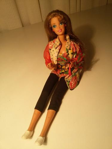 barbie chic - original mattel