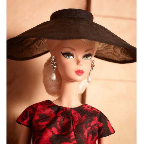 barbie colecionável bfmc