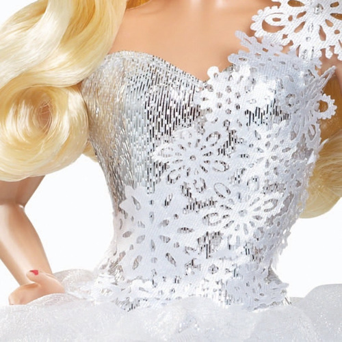 barbie collection collector 2013 holiday doll