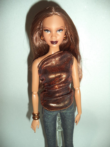 barbie collector basics model no. 08   collection 2.5 rara