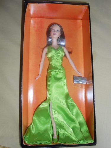 barbie collector: lonestar great - fan club -