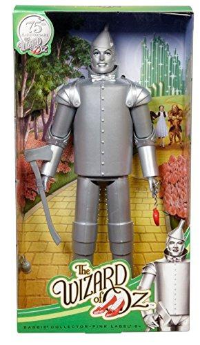 Barbie Collector Mago De Oz Hombre De Hojalata Muñeca -   206.500 en ... f2f08f60d91
