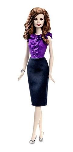 barbie collector the twilight saga esme - crepúsculo