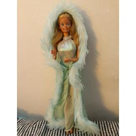 Barbie Cristal Única!!!!!! Importada De Eeuu