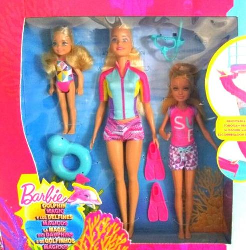 barbie crucero de lujo