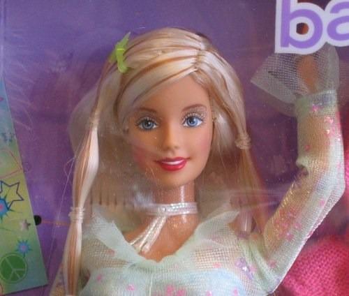 barbie de coleccion generation girl 1998