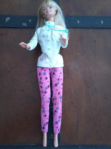 barbie doctora antigua 1966 indonesia