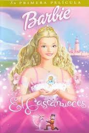 barbie en el casacanueces dvd peliculasdelrio