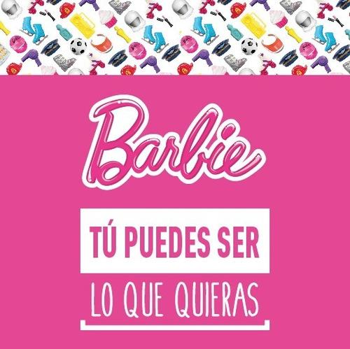 barbie - estación de desayuno stacie - frh74