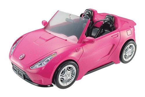 barbie estate auto convertible glam dvx59 tienda oficial