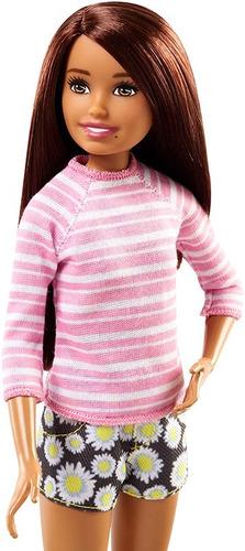 barbie family babysitter tienda oficial