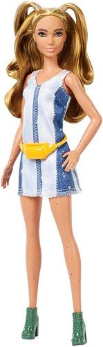 barbie fashionistas 108 sardas rara 2019