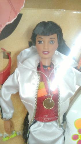 barbie generation girl ana oriental anos 90 skate 1998