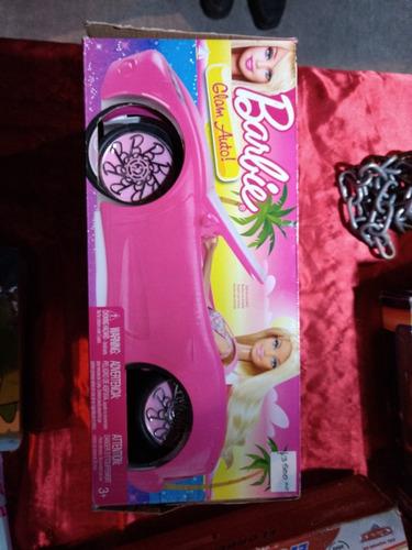 barbie glam auto