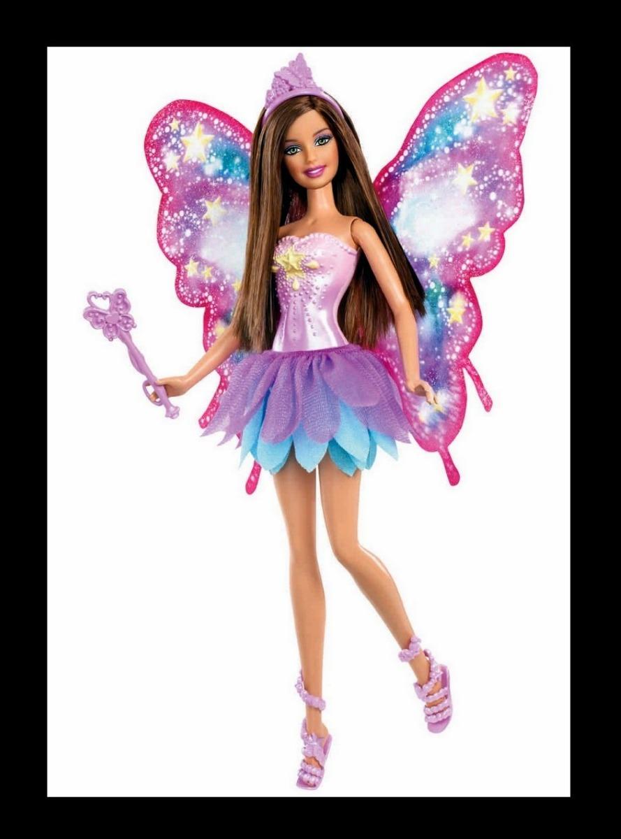 Barbie hermosas hadas de cuentos 2 modelos orig mattel zdvt cargando zoom thecheapjerseys Image collections
