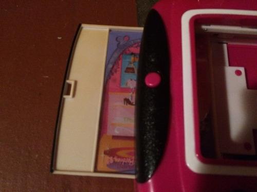 barbie idesign
