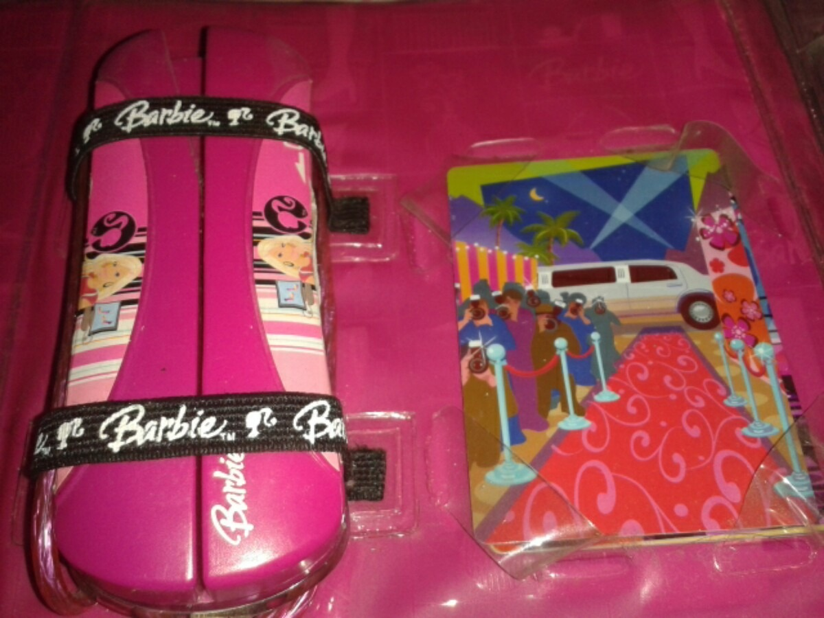 barbie idesign diseo de modas juego computadora usado