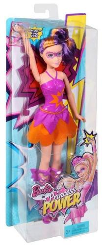 barbie in princess power nueva