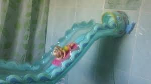 barbie kelly accesorio tobogán