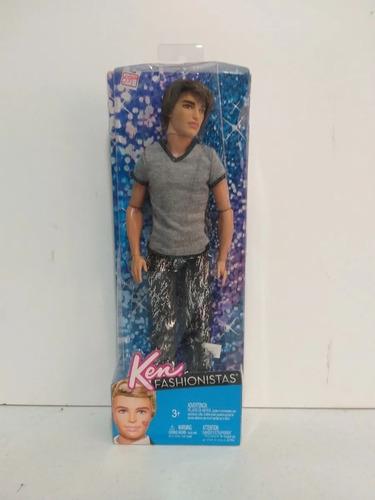 barbie ken fashionistas ryan 2012 moreno