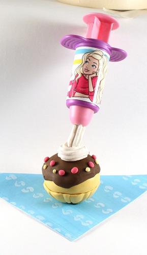 barbie masas cupcakes (2992)
