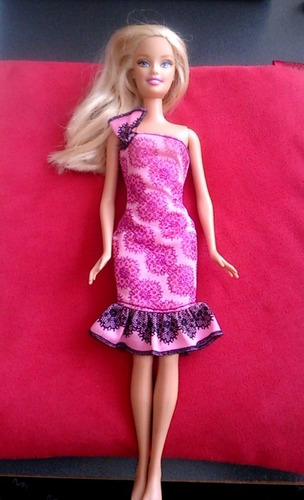 barbie mattel inc. de coleccion
