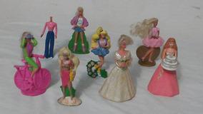 De Barbie Coleccionable Mcdonalds Los 90 Juguete Decoración CroedxB