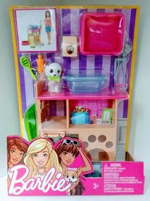 8652b5e1e Kit Acessorios Barbie Mattel - Brinquedos e Hobbies no Mercado Livre ...