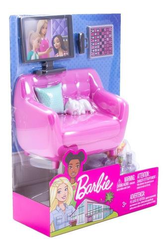 barbie muebles y accesorios nuevos - giro didactico