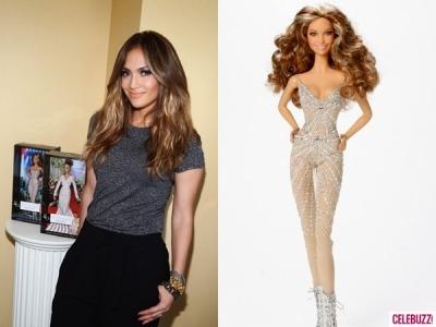 barbie muñeca jennifer lopez world tour red carpet nueva jlo