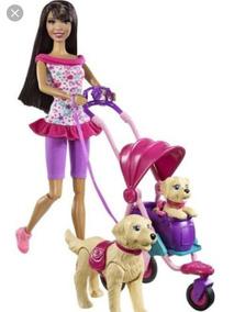 Nikki Nikki Barbie Coche Nikki Mascotas Coche De Barbie De Barbie Coche De Mascotas F1JclK