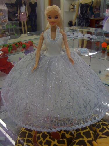barbie noiva !!!!!!