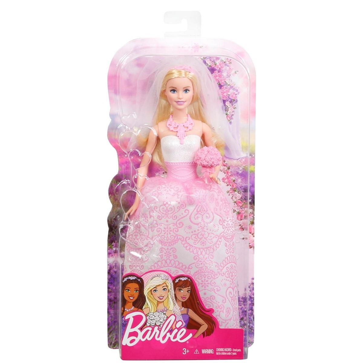 Barbie Novia Barbie Bride Original Mattel!!!! - $ 1.199,00 en ...