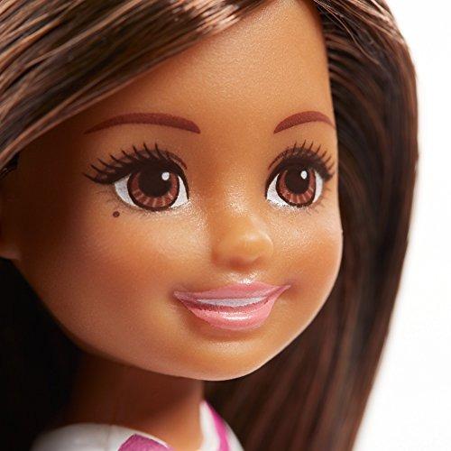 barbie original club chelsea cachorro muñeca