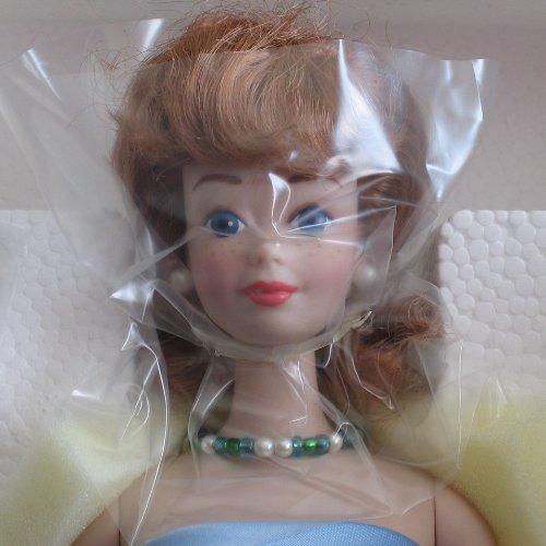 barbie original midge 30th anniversary muñeca porcelana 1963