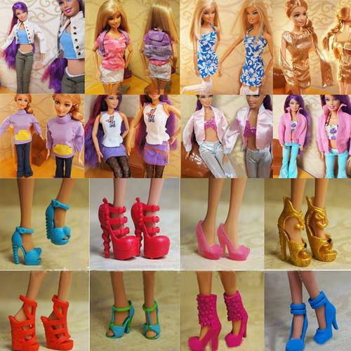 barbie outr bonecas