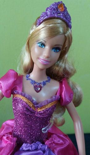 barbie princesa