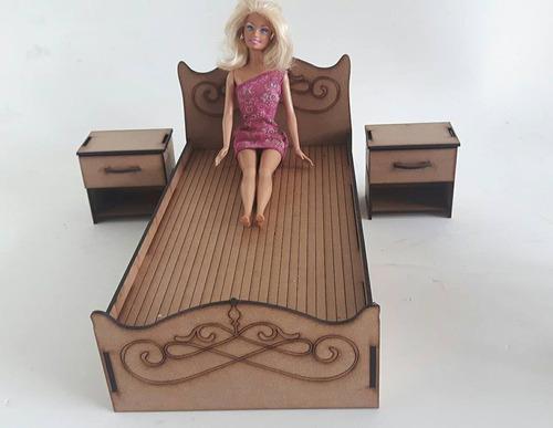 barbie princesas boneca
