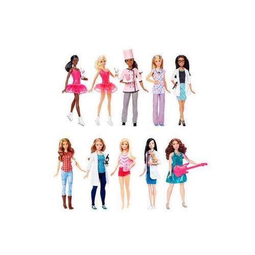 barbie profesionista