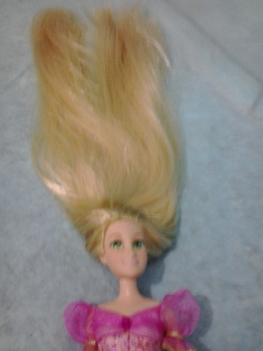 barbie rapunzel