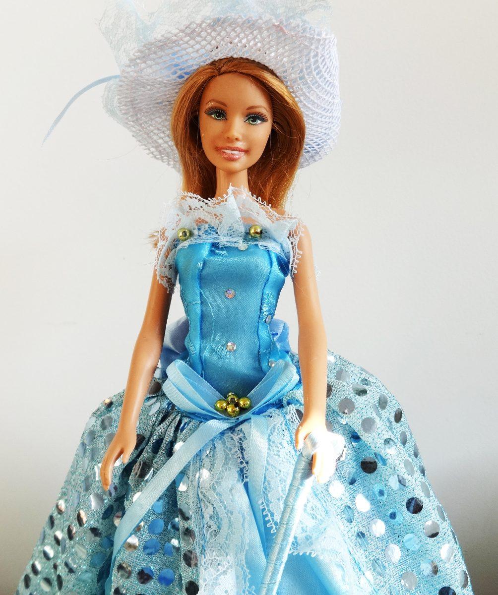 Atractivo Vestidos De Dama De época Azul Ideas Ornamento Elaboración ...